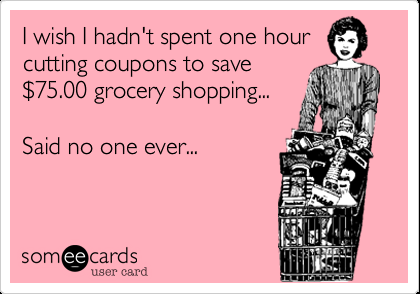 online grocery shopping worth it?