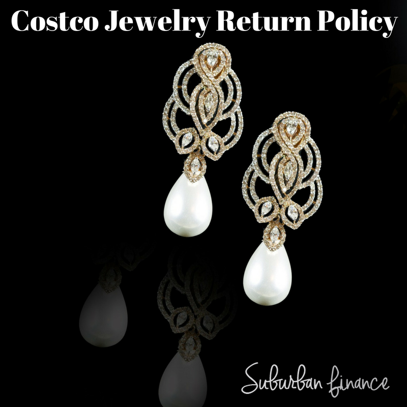 What The Is Costco Jewelry Return Policy
