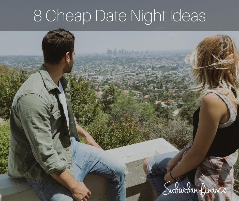 cheap date night ideas