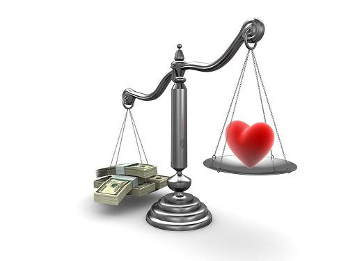 money in relationships