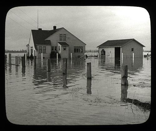 big flood