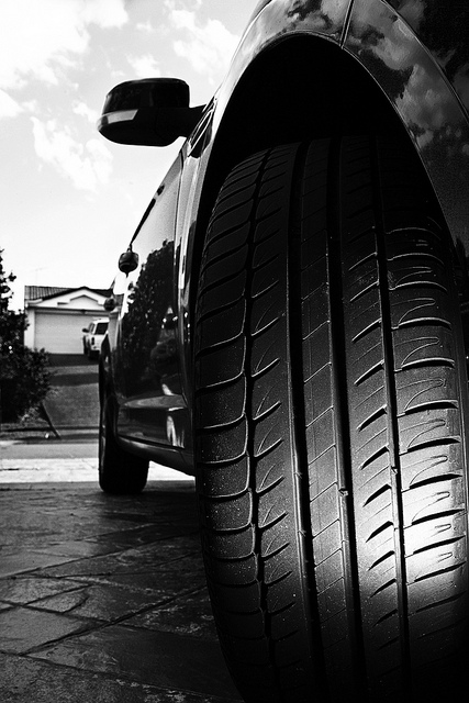 how to shop for tires