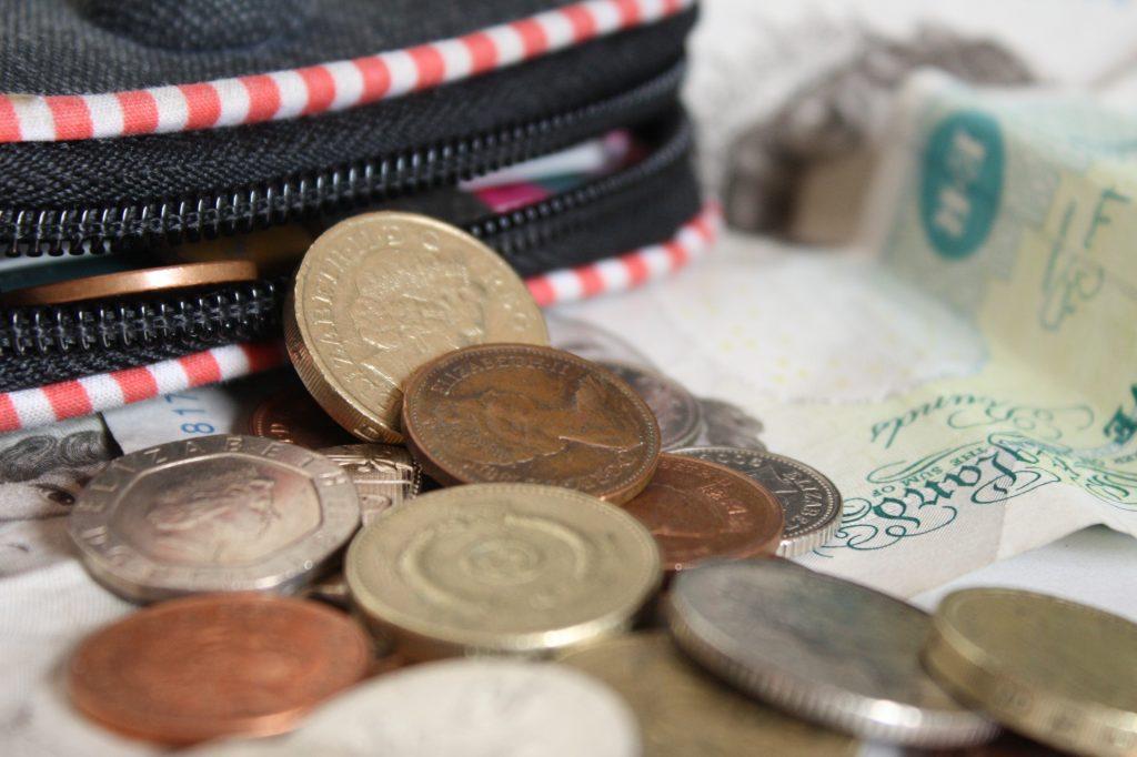 declutter your money