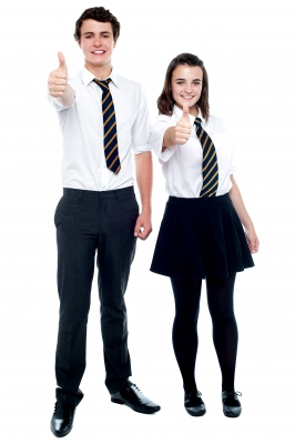 School Uniforms Cheaper than Normal Clothes?
