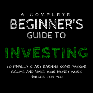 Beginner Guide to Investing