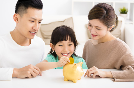 Don't take a one-size-fits-all approach: Here's what and when to teach your children about money.