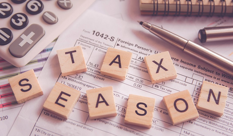 tax season tips, preparing for tax season, how to prepare for tax season