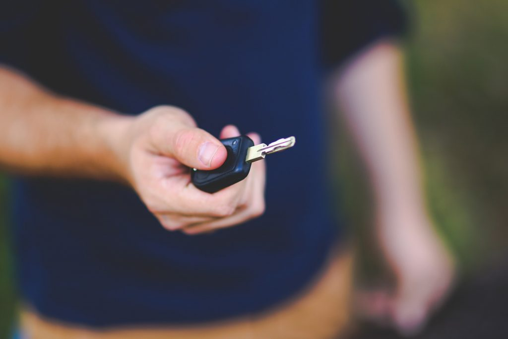 How Much To Replace Car Keys