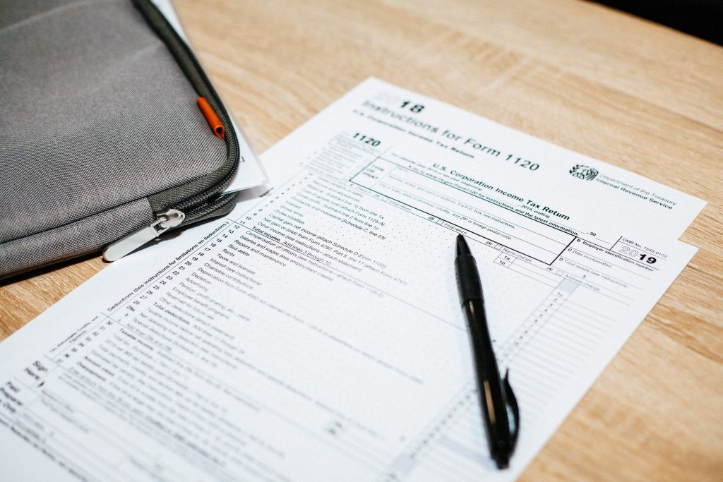 Filing Taxes on Foreign Income
