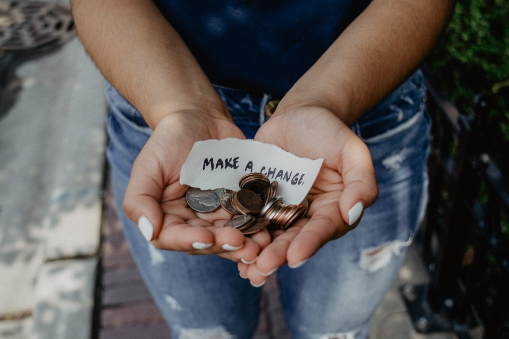 Writing off Charitable Donations for Tax Benefits