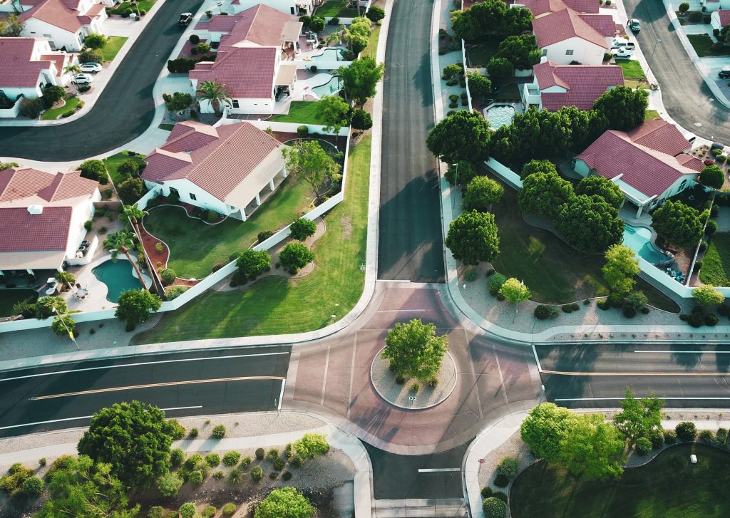Is It Cheaper Moving to the Suburbs?