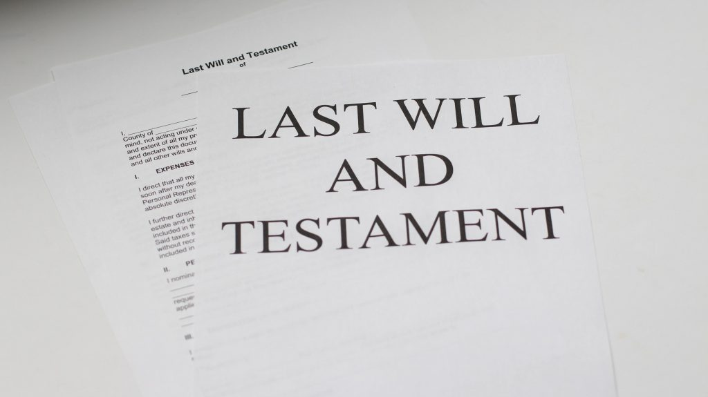 Things to Know Before Contesting a Will
