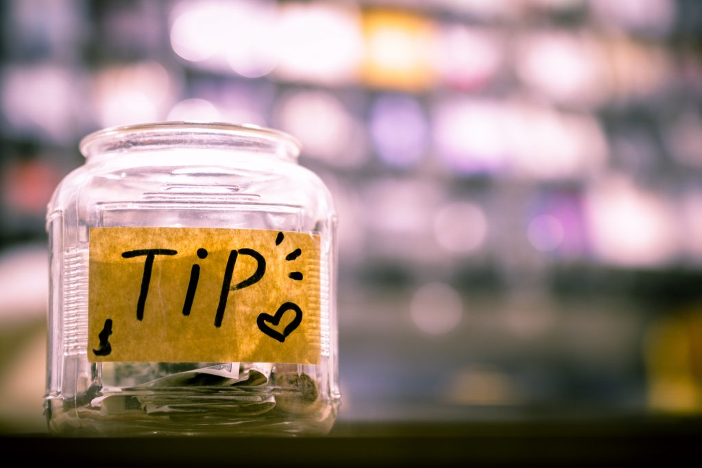 Why We Need to End Tipping Culture